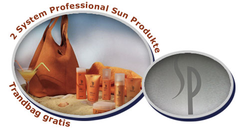 2 System Professional Sun Producte
